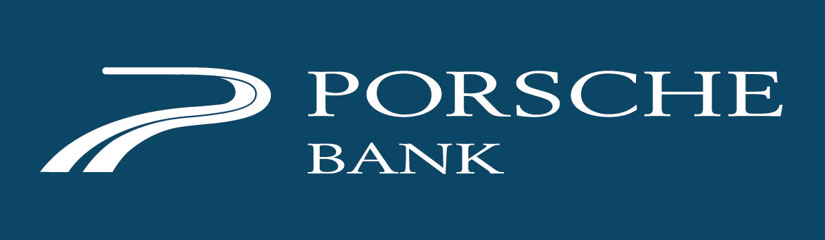 Logo Porsche Bank